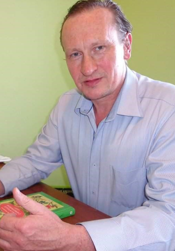 Leszek Gierczyk