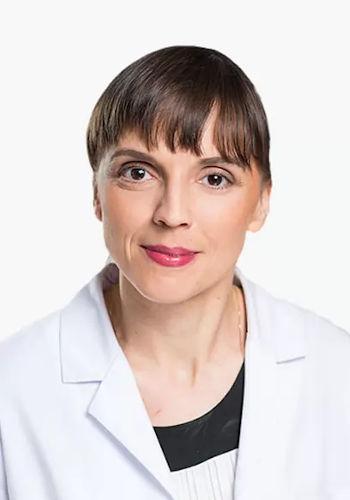 dr Krystyna Guzek