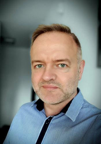 dr n. med. Krzysztof Giejda