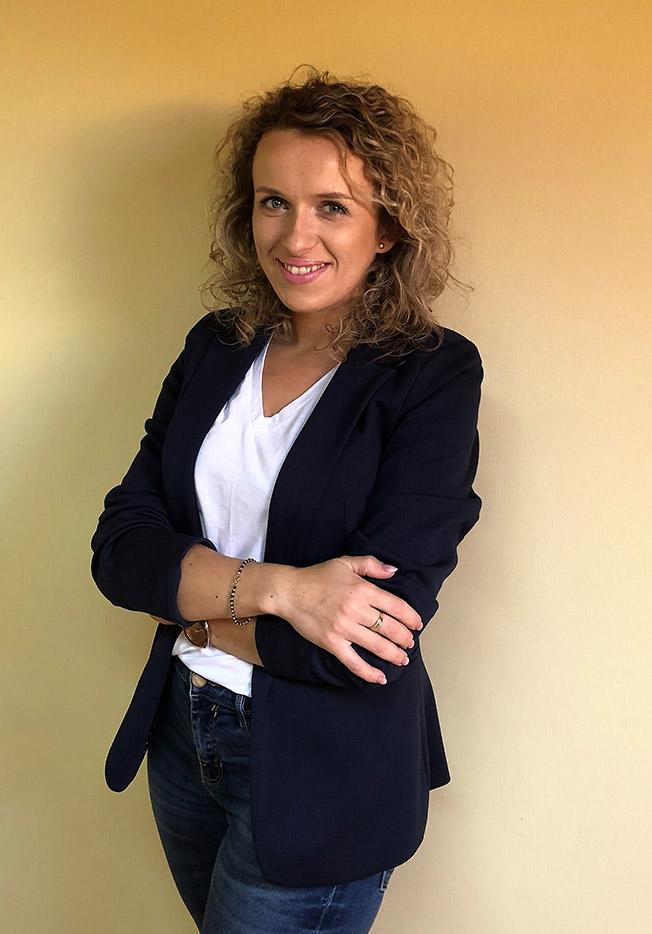 mgr Jolanta Mikołajczak