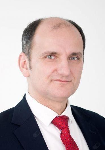 dr n.med. Andrzej Senderski